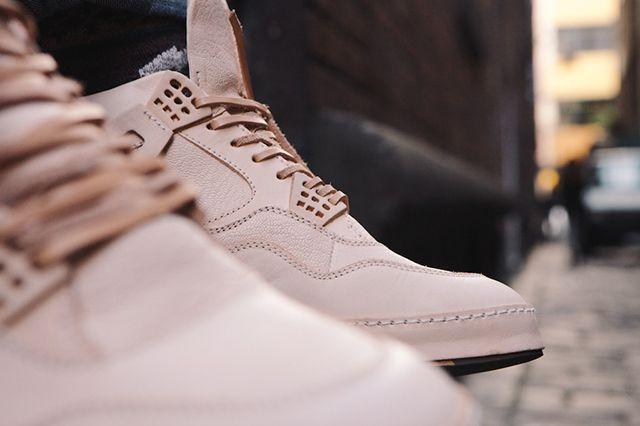 Hender Scheme Fw14 Mip 10 Nike Jordan Iv 28