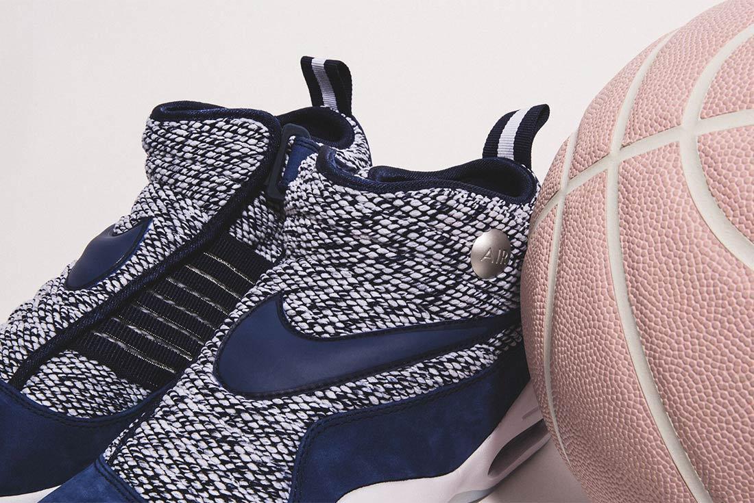 Pigalle X Nike Ndestrukt