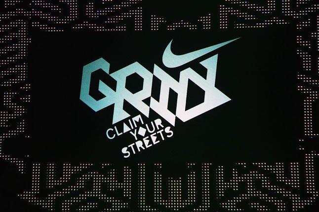 Nike Grid 1 1