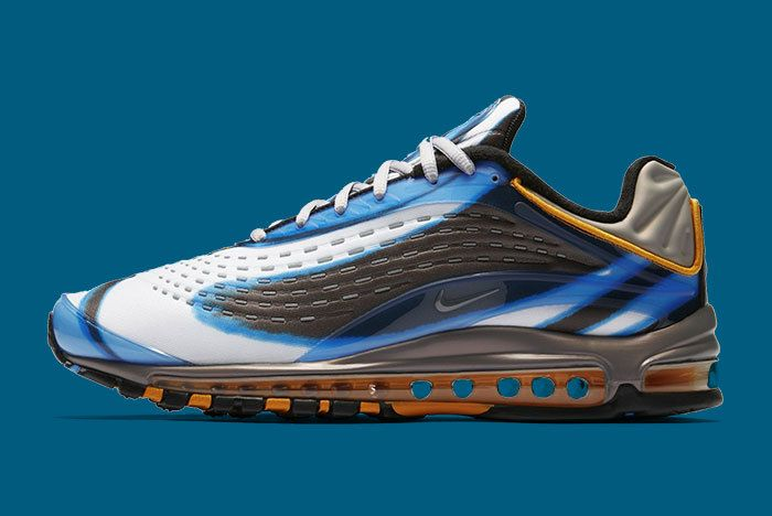 Nike Air Max Deluxe 1