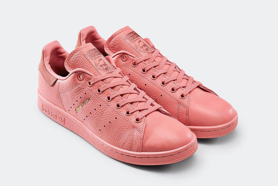 Pharrell Stan Smith Adidas Collection 18