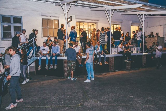Sf Saucony Kushwhacker Release Party Allike 17