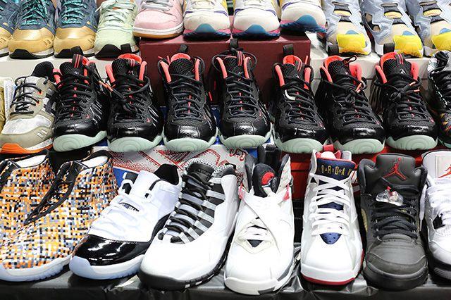 Sneaker Con Miami Event Recap 51
