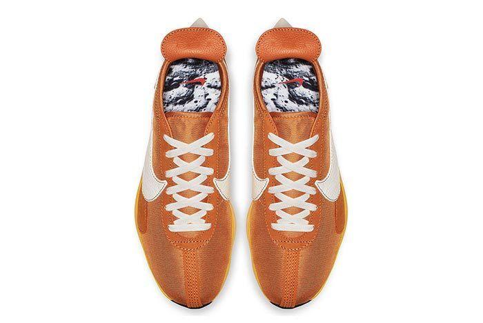 Nike Moon Racer Tan 3
