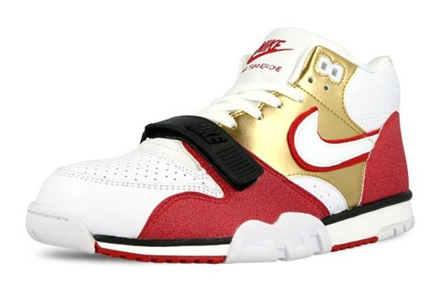 Nike Air Trainer Jerry Rice 4