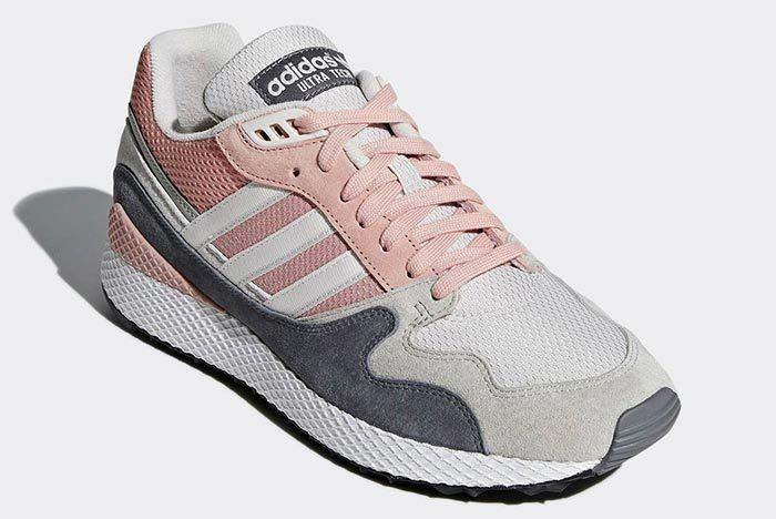 Adidas Ultra Tech Pink 3