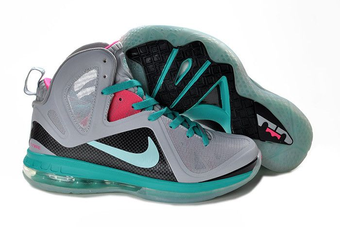 Nike Lebron 9 South Beach 2