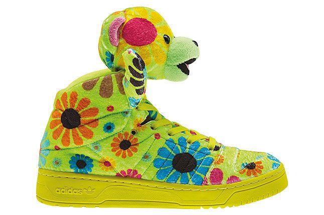 Jeremy Scott Adidas Originals Js Bear 02 1
