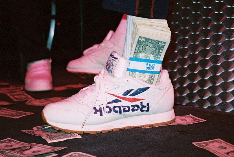 Reebok Classic 3 Am Atlanta Release Info 2 Sneaker Freaker