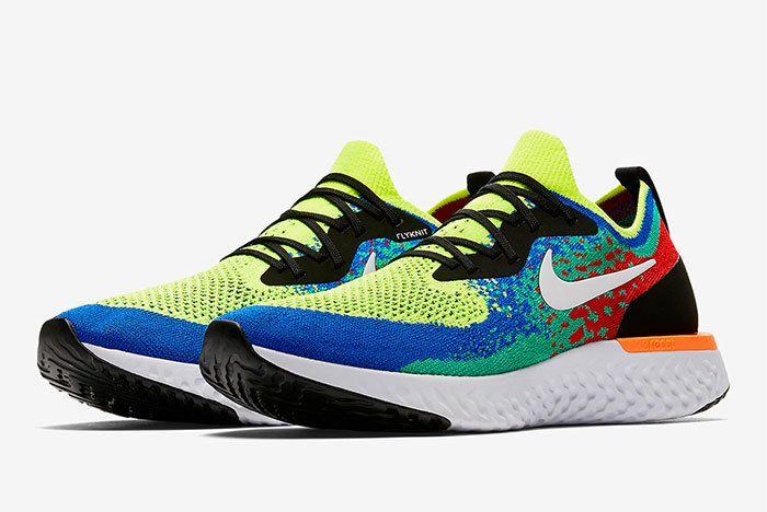 Nike Epic React Belgium 4