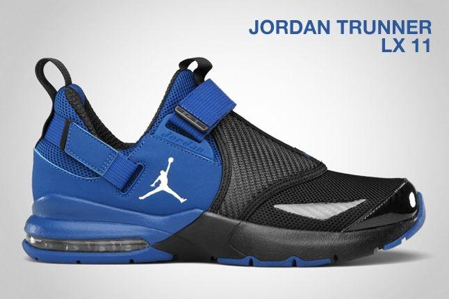 Jordan Trunner Lx 11 1