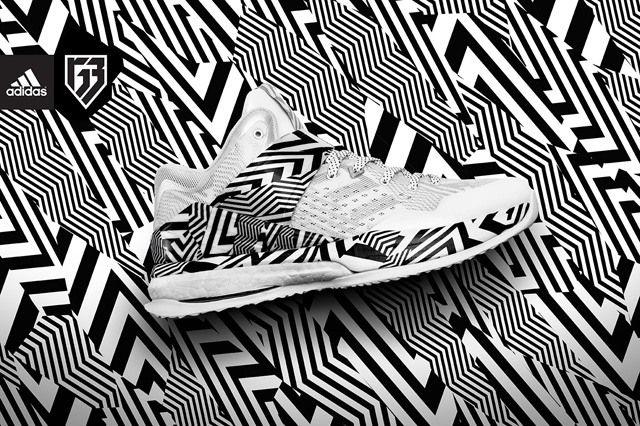 Rg3 Adidas First Signature Trainer 1