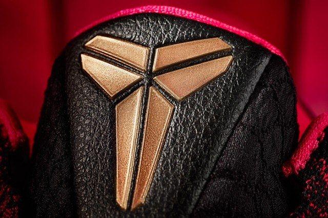 Nike Kobe 11 Achilles Heel9 640X4271