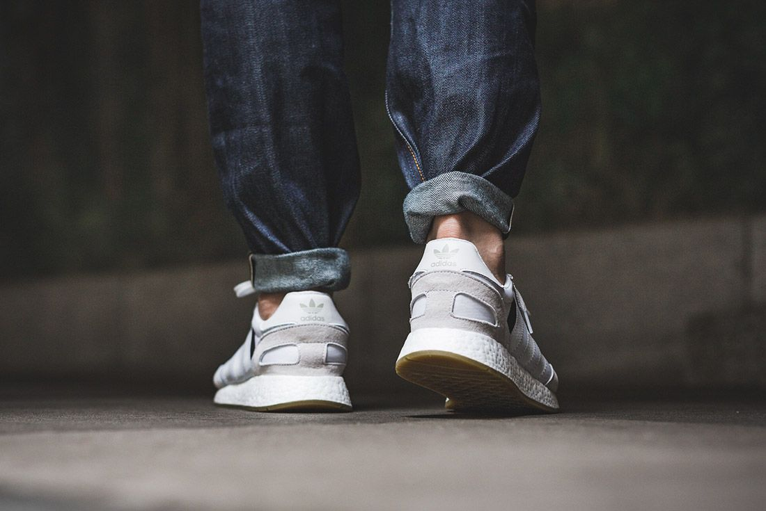 An On Foot Look At The Adidas I 5923 Sneaker Freaker 5