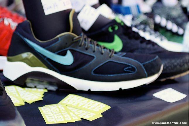 Nike Air Max 180 1