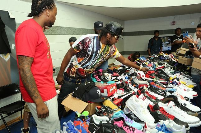 Sneaker Con Atlanta 2013 Recap 5 1