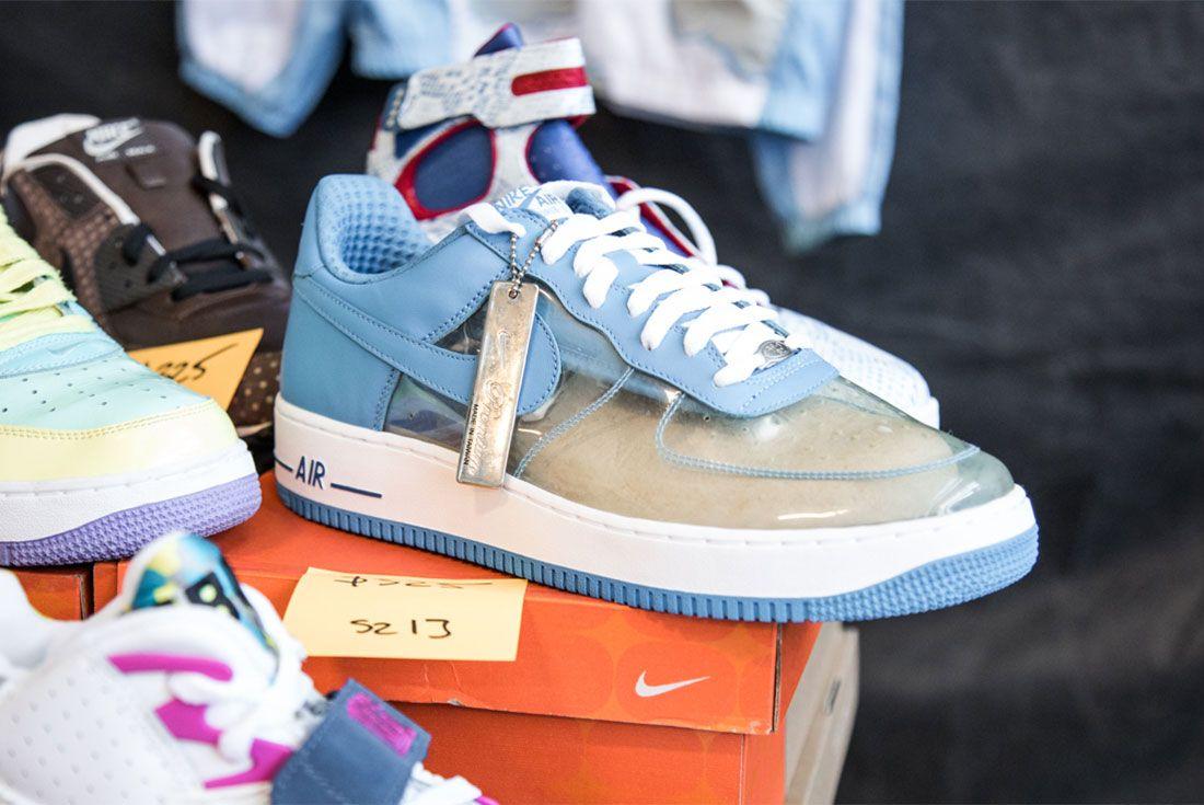 Sneaker Freaker Swapmeet 2019 Event 34