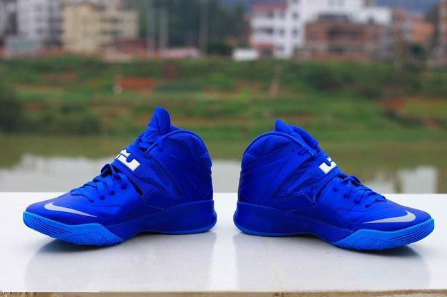Nike0Zoom0Soldier Vii Hero Pair 1