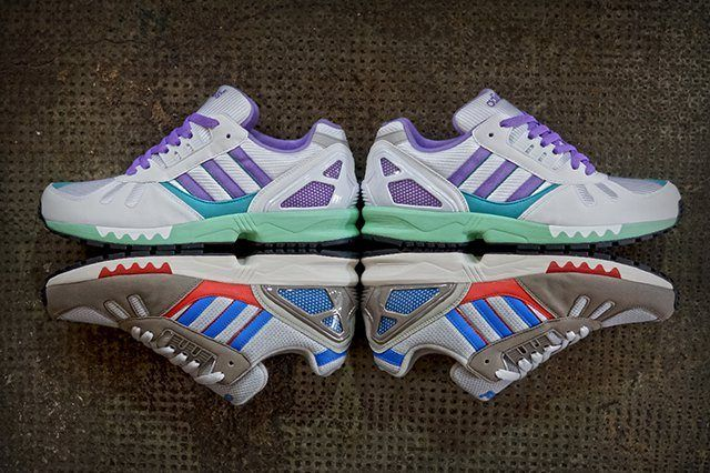 Adidas Zx 7000 Ss14 Pack 10