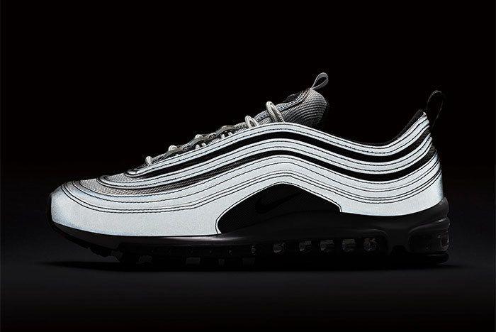 Nike Air Max 97 Silver 3