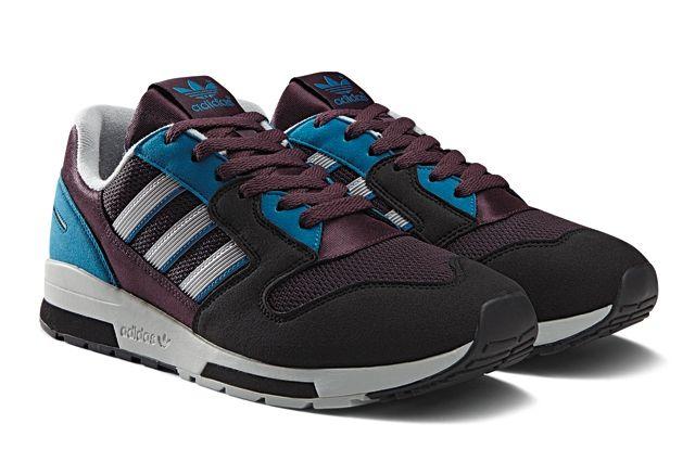 Adidas Originals Zx 420 4