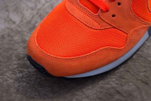 Nike Air Pegasus 89 Total Orange 2