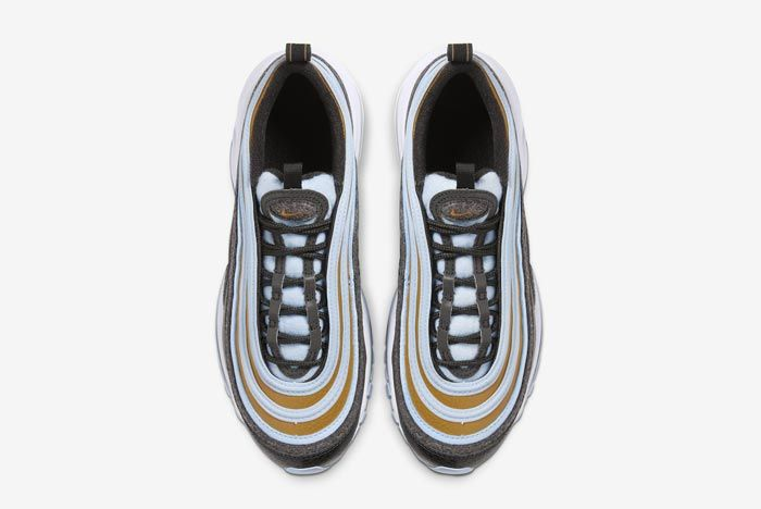 Nike Air Max 97 Fleece Top