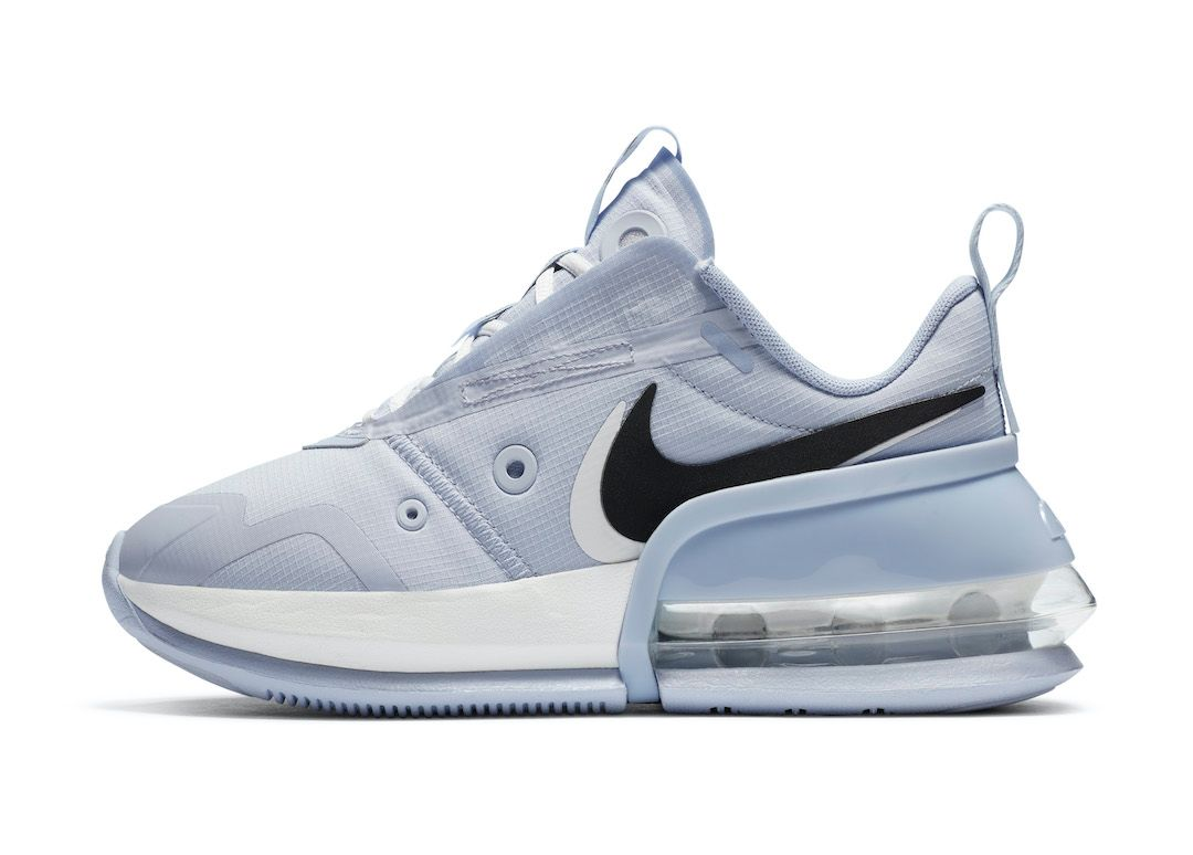 Nike Air Max Up Light Blue Left