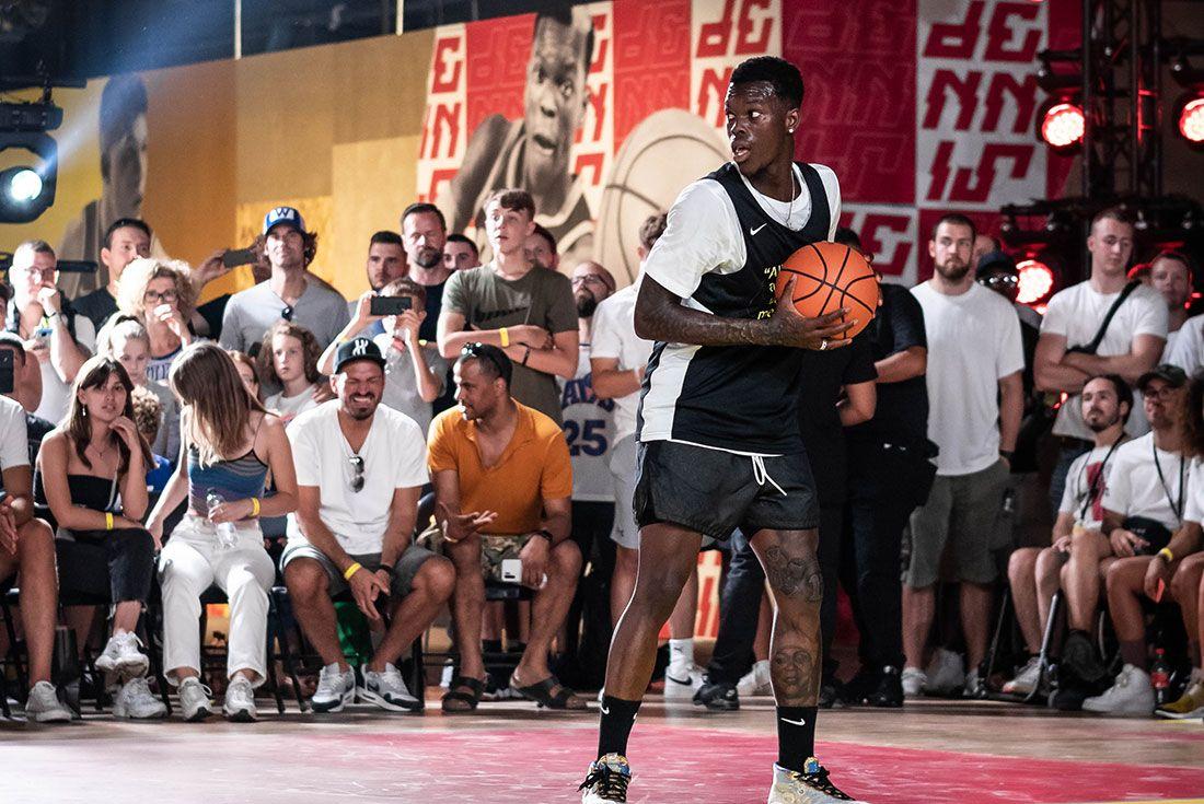 Nike Basketball Festival 29 Von 34