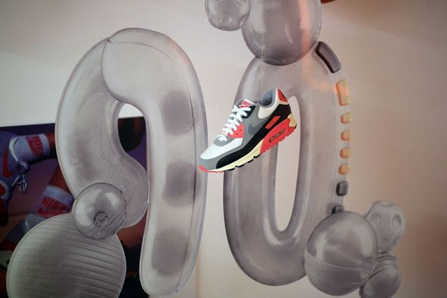 Nike Air Max Zero Launch Recap Launch Melbourne 20