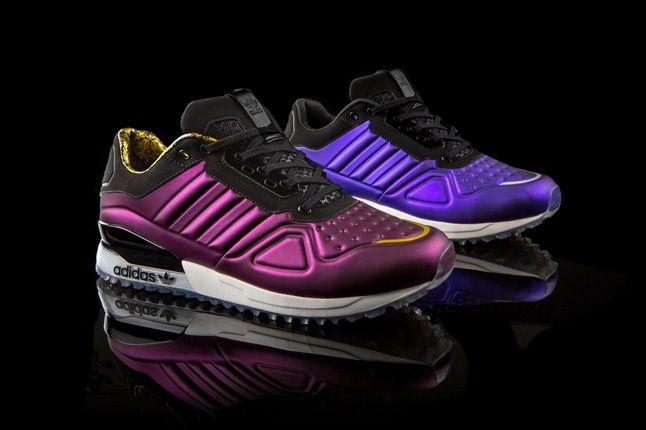 Adidas Originals T Zx Runner Amr Group Shot 1