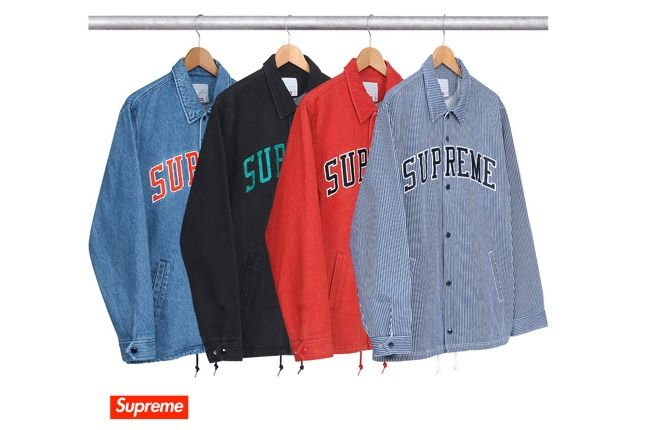 Supreme Fw13 Collection 40