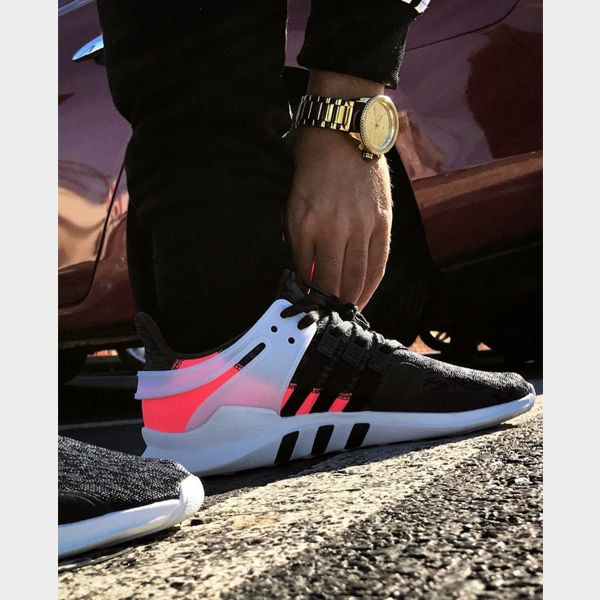 Eqt On Feet Recap 4