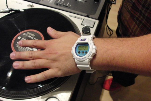 G Shock Back In The Days 40 1