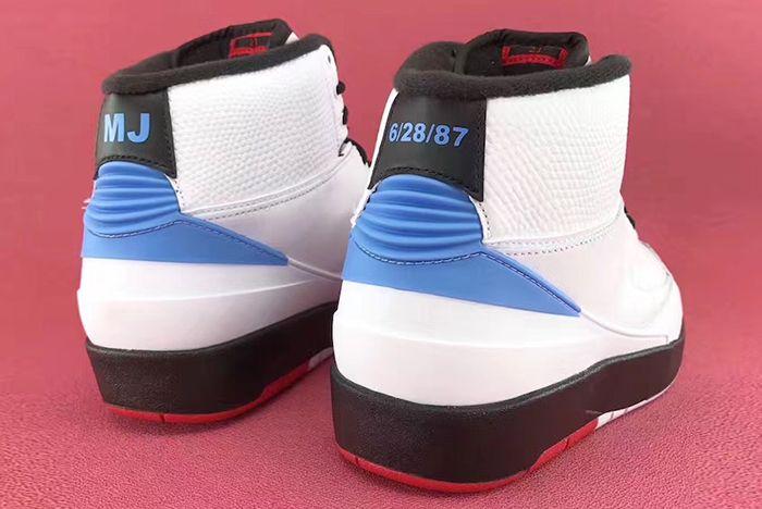 Air Jordan 2 Alumni2