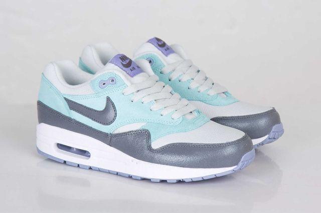 Nike Air Max 1 Glacier Ice Purple 1