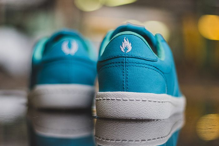 Hanon X Fred Perry 3