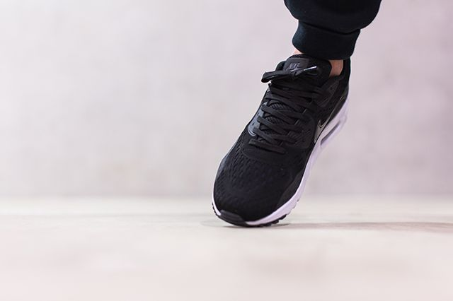 Nike Air Max 90 Br Black White