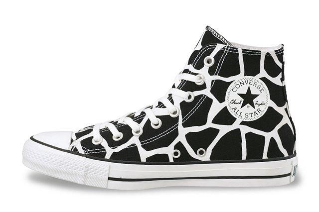 Converse Chuck Taylor All Star Anim Hi Pack 1
