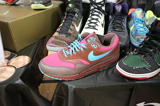 Sneaker Con Nola Recap 24