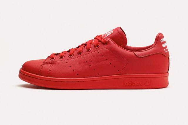 Pharrell Williams Stan Smith 11