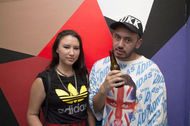 Adidas Zx Flux Melbourne Image 9