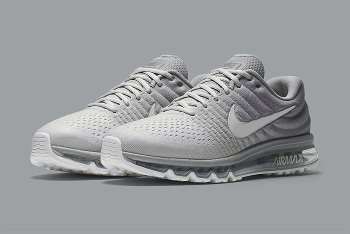 Nike Air Max 2017 First Official Images 11