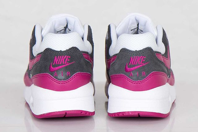 Nike Air Max Light Bright Magenta Wolf Grey 2