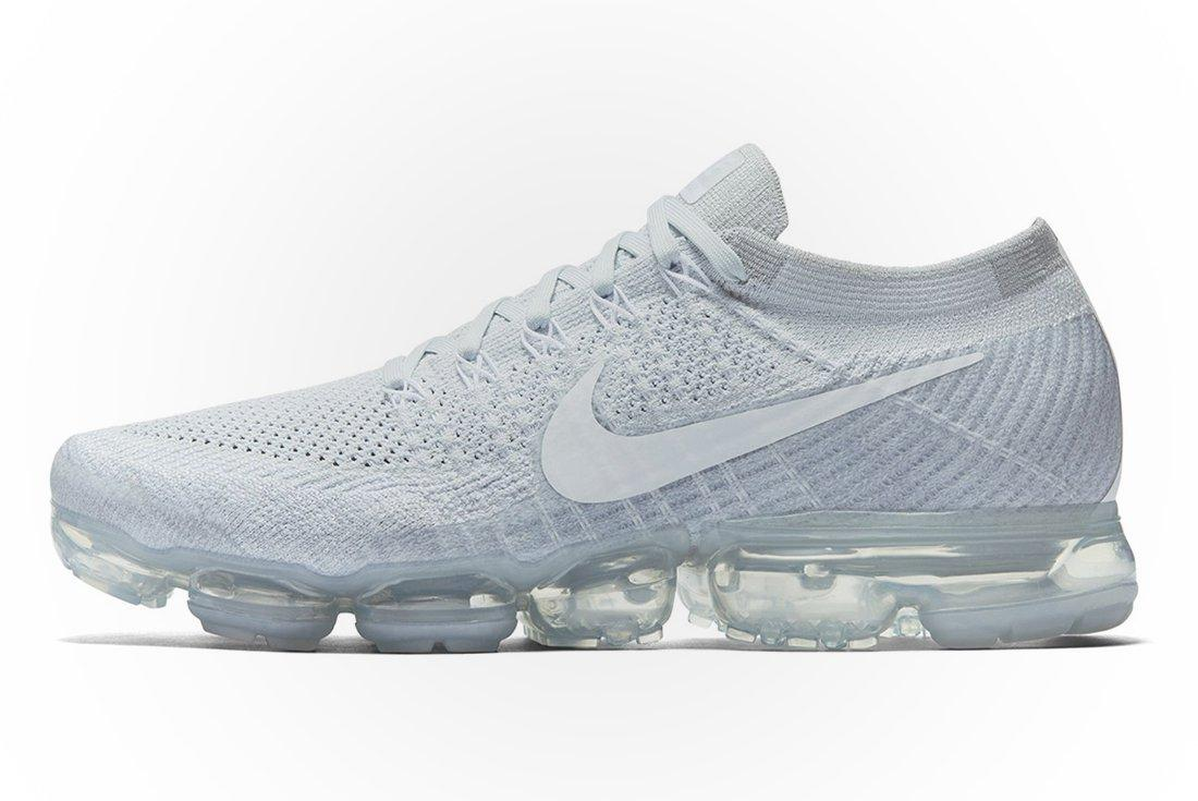 Nike Vapormax Pure Platinum 1