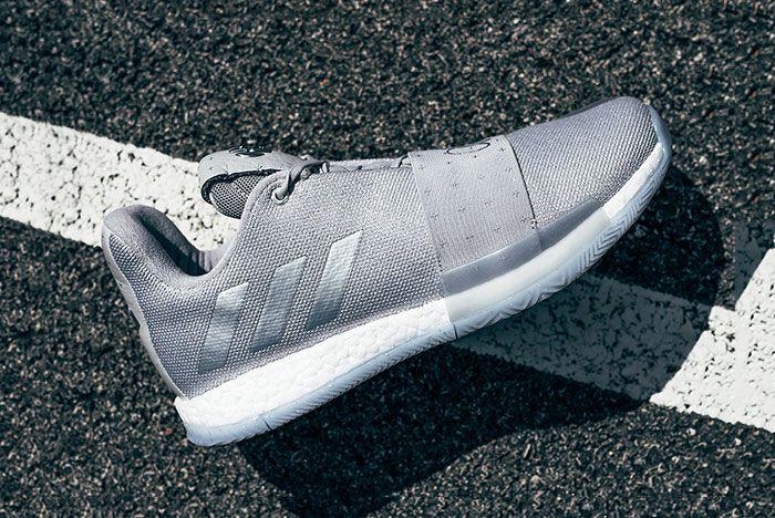 Adidas Harden Vol 3 Release Info 4 Sneaker Freaker