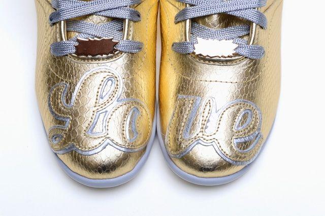 Melody Eshani Reebok Classic Love Shoe 9