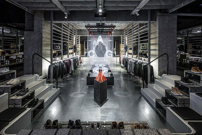 Nike Lab Ma5 015 Native 1600 Store Inside