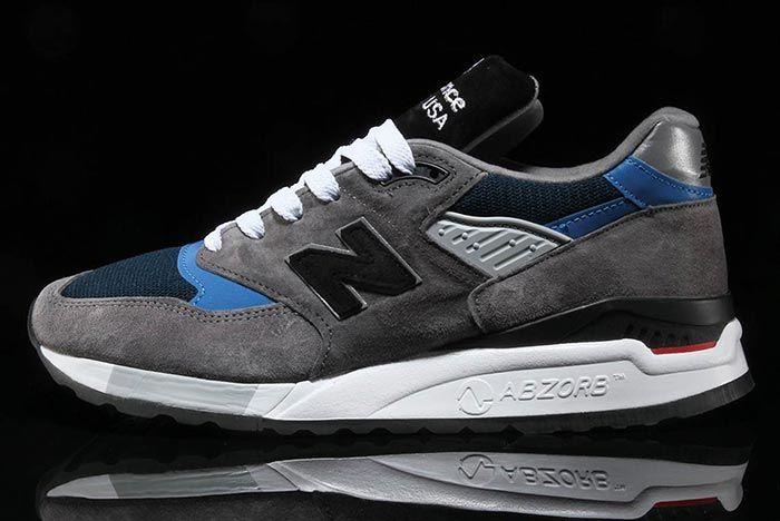 New Balance 998 Made In Usa 7