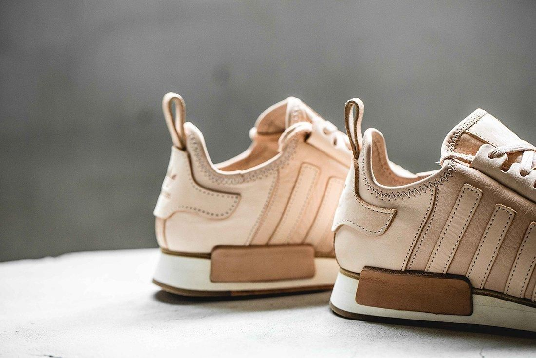 Hender Scheme X Adidas Luxe Leather Pack8